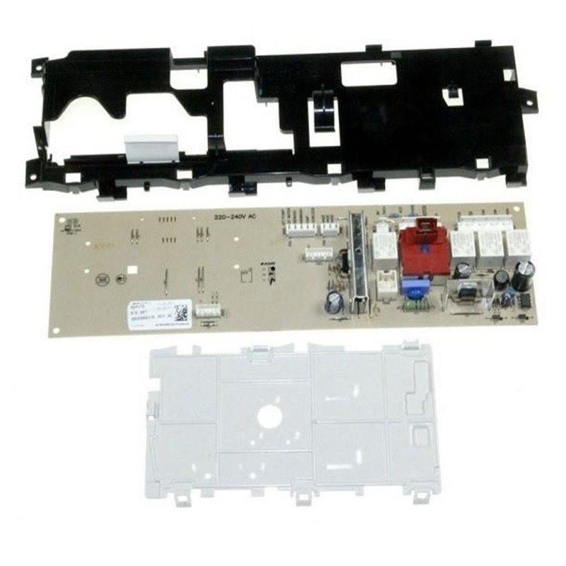 Bouchon bac a sel pour lave vaisselle Whirlpool 480140102405