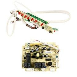Boitier Carte Électronique Générateur Vapeur Calor CS-00130302