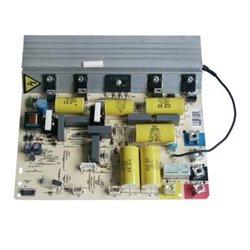 Compartiment a poussière aspirateur electrolux zucanimal Ultracaptic 2198626240