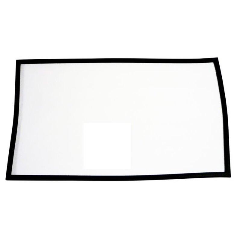 Roulette de panier inférieur sans axe pour lave-vaisselle Candy 91601253