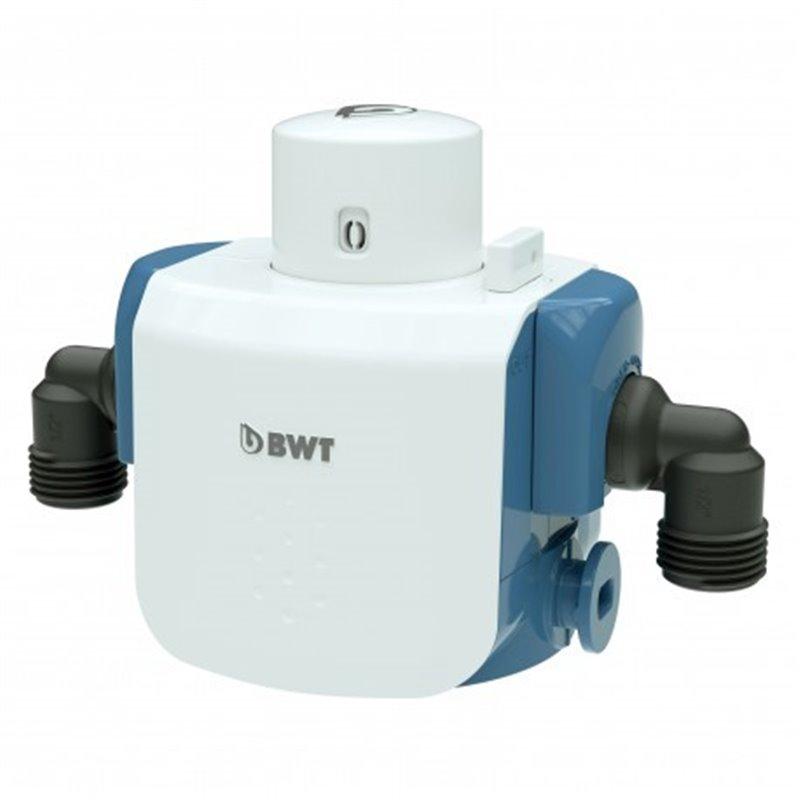 Chaudiere complete CS-00134507 Centrale vapeur calor