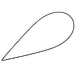 Module afficheur E4 pour lave-linge Whirlpool 481223958076