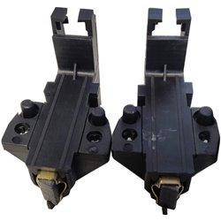 Poignée + base de poignée + cordon centrale vapeur Rowenta CS-00121333