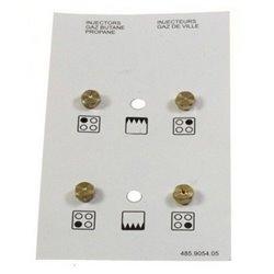 Thermostats pour lave vaisselle Candy 92741495