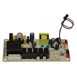 Filtre pour Extracteur de Jus Press Infiny Juice / Infiny Juice Moulinex SS-194375