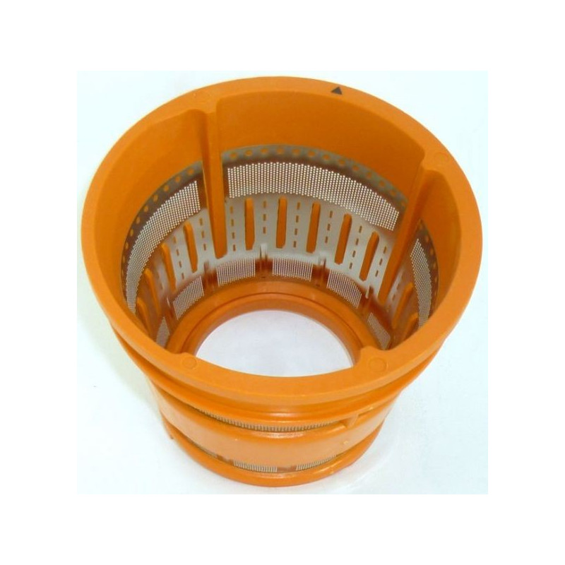 Filtre pour extracteur de jus press infiny juice infiny - Extracteur de jus moulinex infiny juice ...