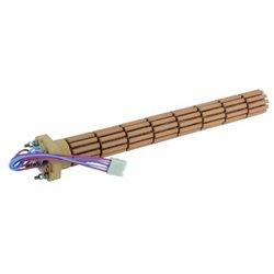 Module Electronique + 2 Inters pour hotte Rosieres 49007747