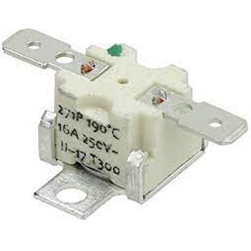9602317 - Robinet gaz pour plaque de cuisson foster