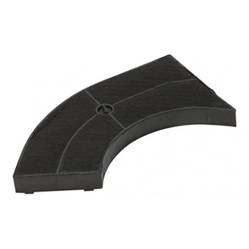 filtre charbon pour hotte aspirante lectrolux 50290649008. Black Bedroom Furniture Sets. Home Design Ideas