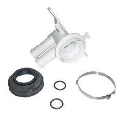 9602318 - Robinet gaz pour plaque de cuisson foster