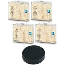 Motoventilateur pour extracteur double flux Vortice 1517000074