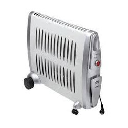 Radiateur mobile SUPRA chaleur douce 2000W CERAMINO2003