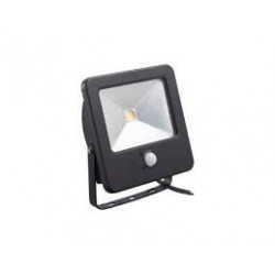 Projecteur start flood led 10W PIR 4000K SYLVANIA 0047833