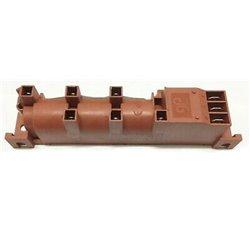 Bol en verre pour blender Moulinex MS-0A11813
