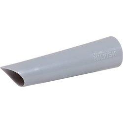 Odace STYL, plaque blanc 1 poste SCHNEIDER S520702