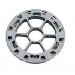 Couvercle distributeur d'eau pour lave-vaisselle Whirlpool 481246278994