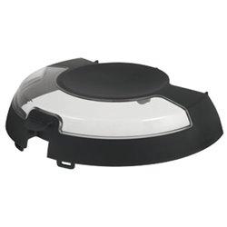 Support pour fixation à vis Batibox - Montage horiz/vert - Pour 4 postes -10 mod LEGRAND 080254