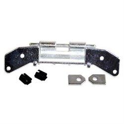 9602333 - Robinet gaz pour plaque de cuisson foster