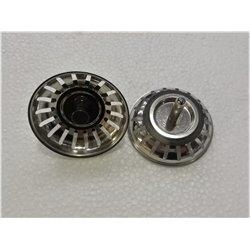 Module de puissance moteur pour lave-linge Whirlpool 480111103623