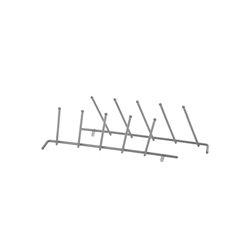 Boitier à embouts prog plexo composable gris - 2 postes horizontaux LEGRAND 069672