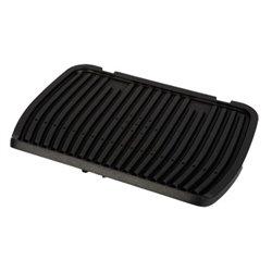 Boitier à embouts prog plexo composable gris - 2 postes verticaux LEGRAND 069661