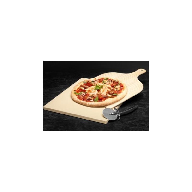 pierre pizza ensemble 3 pi ces 9029797983. Black Bedroom Furniture Sets. Home Design Ideas
