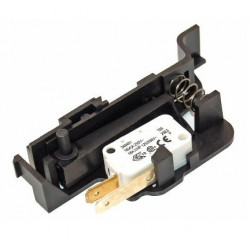 Micro interrupteur de porte pour sèche-linge Ariston C00113854