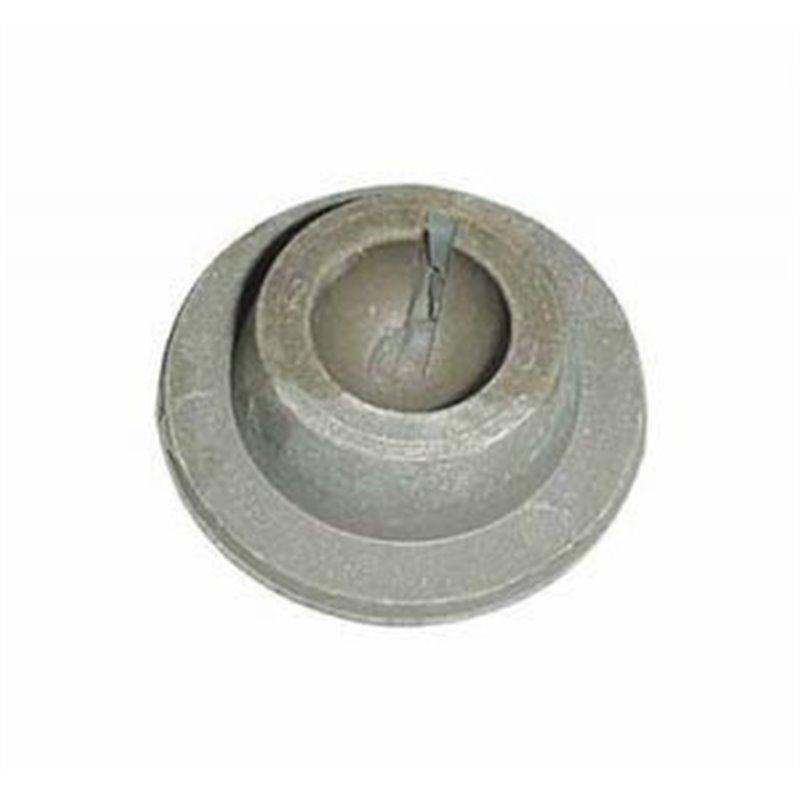 Bloc couteaux bois naturel
