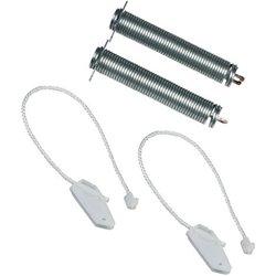 Filtre à peluches pour lave-linge Electrolux Arthur-Martin Faure Zanussi 1327138150