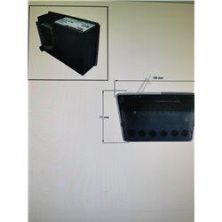 Poulie de tambour pour lave-linge Candy 46006145