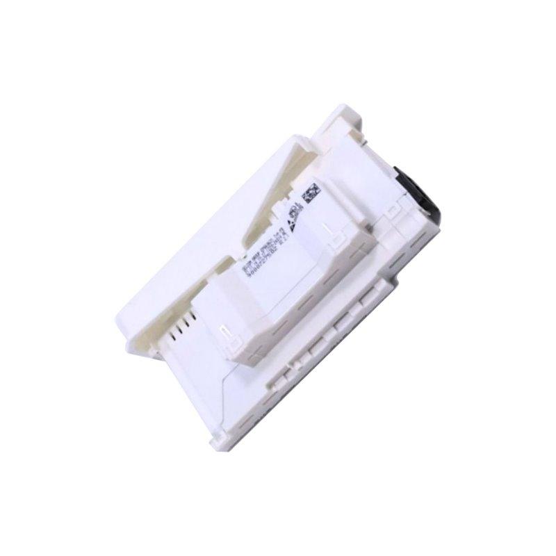 C00091633 Indésit Filtre antiparasite avec câble d'alimentation pour lave-linge