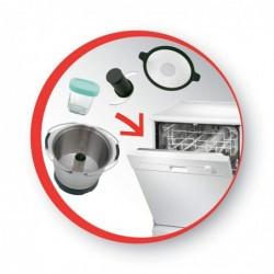 Parfum forêt de bambou pour aspirateur 9001677773