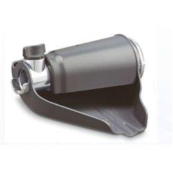 Support de vitre pour four Bosch 00612040