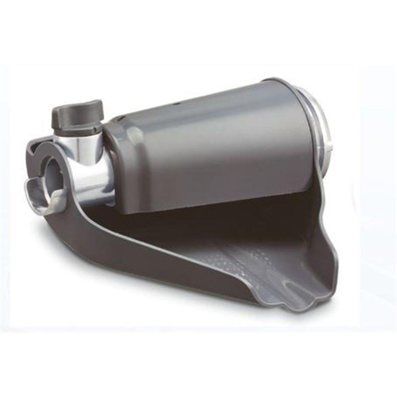 Support de vitre pour four bosch 00612040 for Vitre interieure four neff