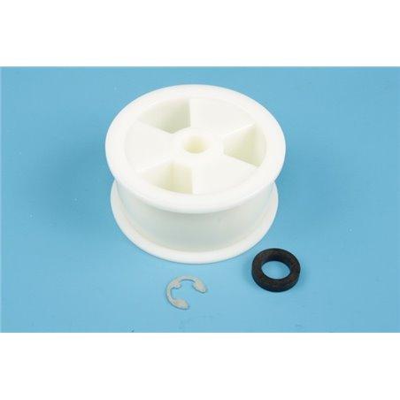Mat acier - 503420