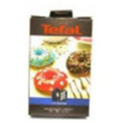 Cartouches anticalcaire de centrale vapeur Moulinex - Tefal XD9030E0