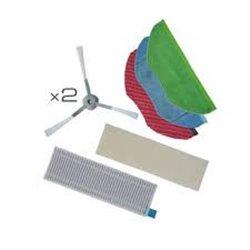 6 sacs aspirateur + 1 filtre Gimini rowenta booly gimini ZR001701