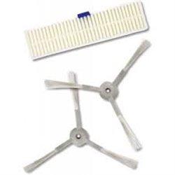 Bouton inox pour cuisinière Ariston C00298879