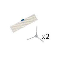 Relais pour réfrigérateur Electrolux 2425610553
