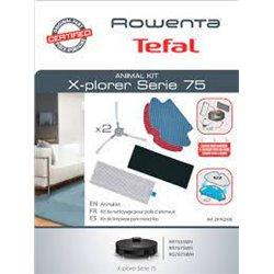 Module avec touches pour hotte Electrolux 50266303002