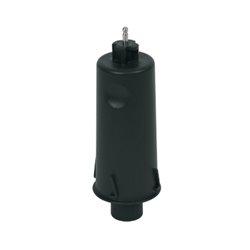 3 suceurs standard diamètres 30/32/35 mm pour aspirateur
