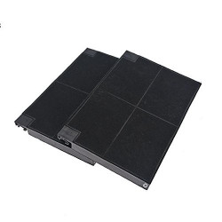 Filtres charbon pour hotte Roblin 5403002