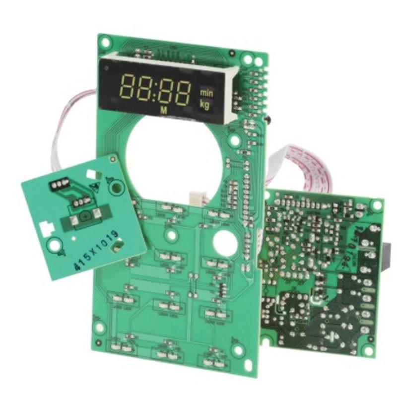 TIMER T4 pour extracteur d'air Vortice 5247000312