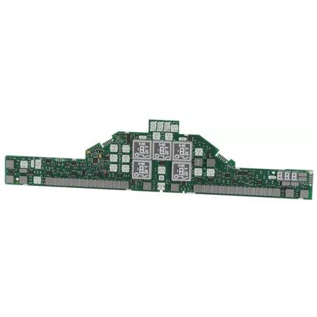 Module électronique pour Ventilateur Vortice 5247000252