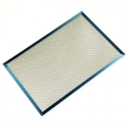 Filtre graisse pour hotte Brandt AS6020665