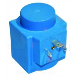 Bobine Danfoss 24V 10W pour lave-batteries / lave-objets BODSON LF3120566