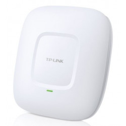 Point d'accès Wi-Fi bi-bande PoE Plafonnier 300 Mbps