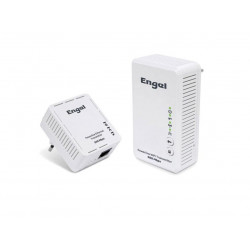 Adaptateur Wi-Fi Ethernet CPL 500 Mbps