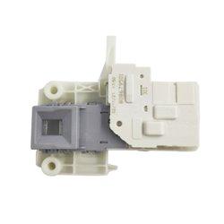 Bouton blanc de minuterie pour cuisinière Indésit Candy Hoover C00117528