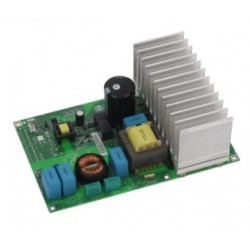 Variateur de fréquence Danfoss 1800W pour lave-linge professionnel Girbau